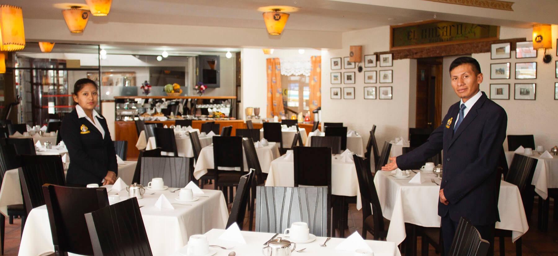 restaurantes villa hermoza